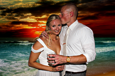 Sept 28 Pritzlaff Wedding