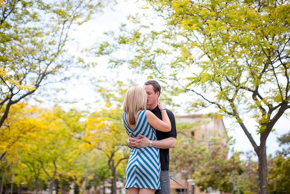 Heather + Phil [Engaged]