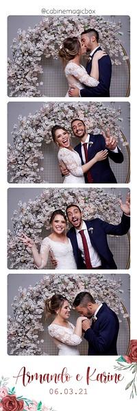 06.03.21 - Casamento Karine e Armando