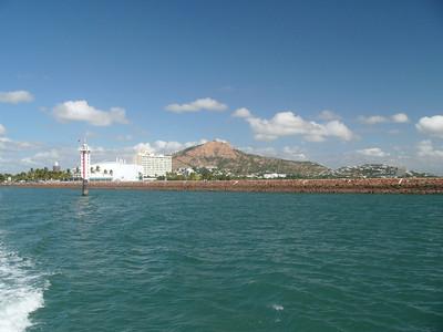 Townsville 2007