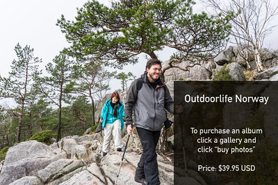 20190320_Preikestolen Cruise And Hike