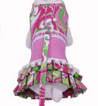 CHA CHA Couture Doggie Dresses