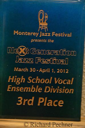 Next Generation Jazz Festival