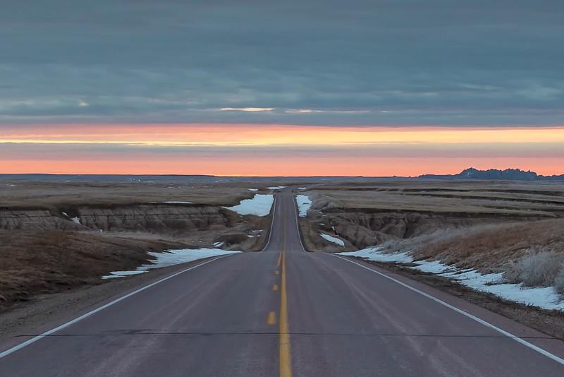 badlands sunrise road-1.mp4