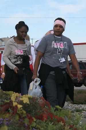 2008 Making Strides Against Breast Cancer VII