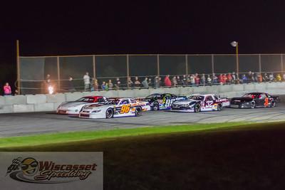 Wiscasset Speedway
