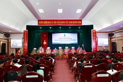 2016.03.26 - Đại hội Hội SV Nhân văn