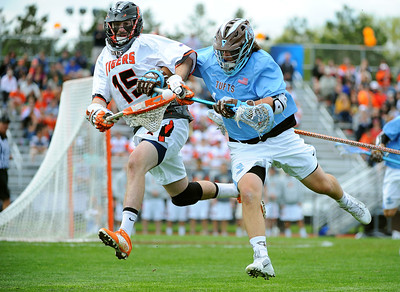 NCAA MLax: Tufts at RIT; D3 Semi