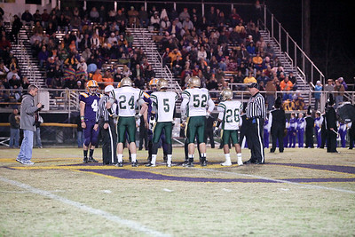 Lebanon Democrat Football 2011