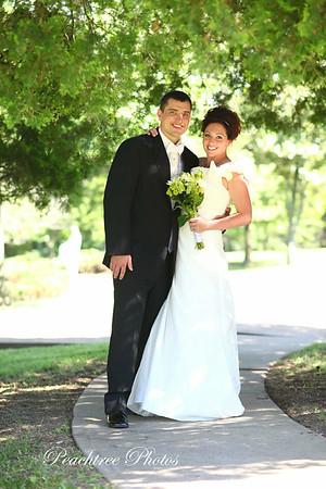Andrew & Dana Jackson Wedding