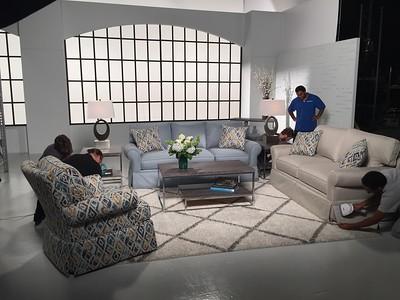 RTG  I sofa production stills 8/16