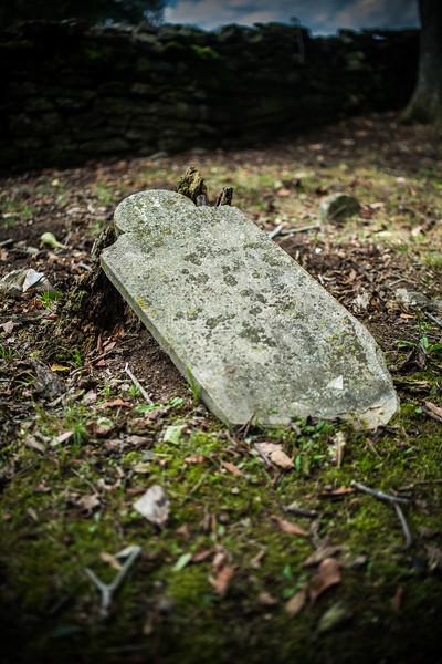 Jack Jouett Cemetery