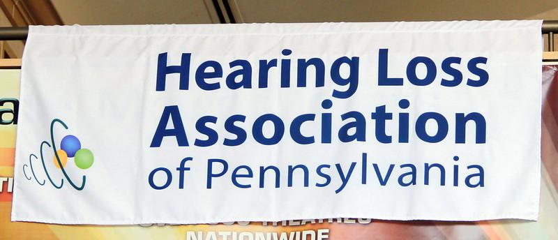 HEARING LOSS ASSOCIATION MOVIE EVENT - DEC 2, 2012