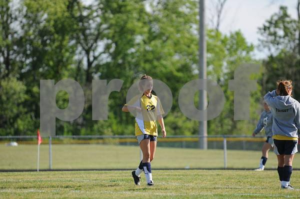 2008-05-27 Girls Soccer - Avondale vs Oxford