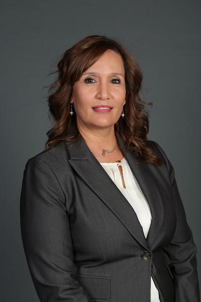 Norma Barrandey