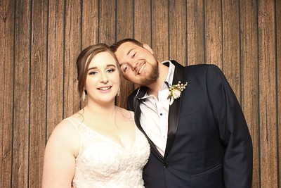 20190323 Samantha and Jarryd's Wedding