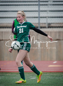 Lincoln Southwest vs Omaha Marian 03.23.19 (Girls)