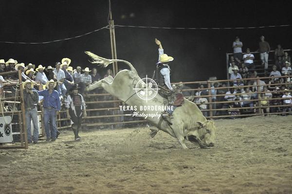 7-16-2010 Orange Sheriff Posse Rodeo