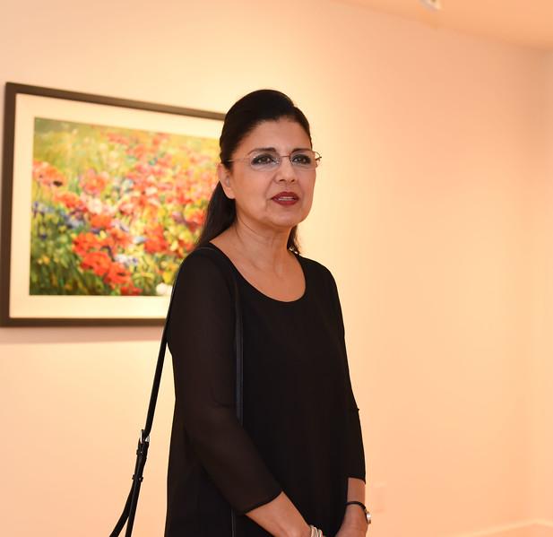Mitra Noorbakhsh. November 9, 2017. Pakan Penn a Life in Motion. Amanda Warden.