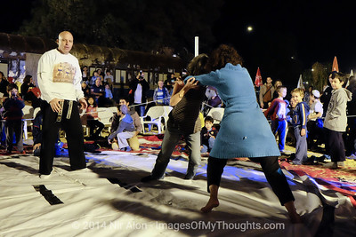 20141021 Japanese Culture Week in Jerusalem