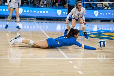UCLA vs. Colorado (2017)
