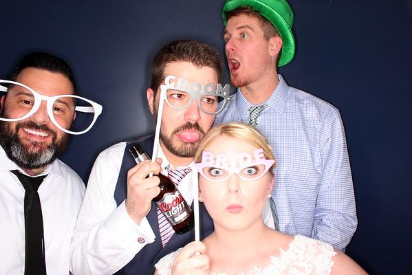 Meredith & Matt's Wedding