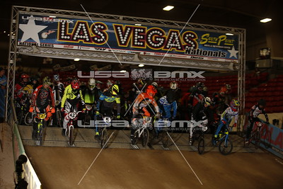 Las Vegas nationals - SouthPoint