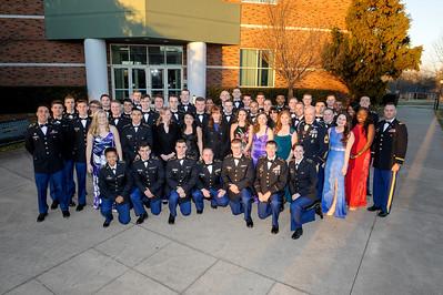 Military Ball Group