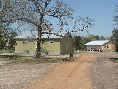 SPJST ENC at Cooper Farm