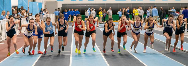 East Carolina University Track