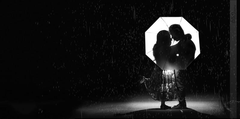 CoupleShoot-UmbrellaShot