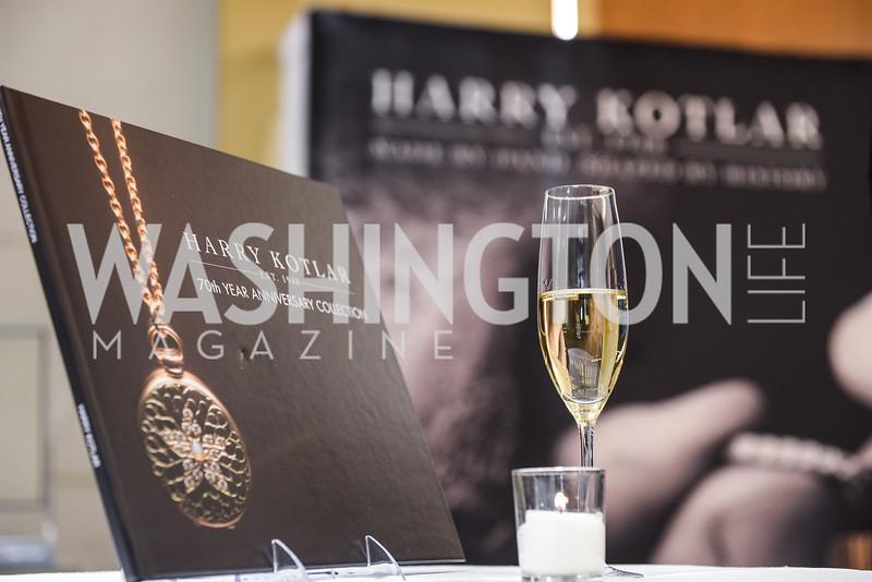 Harry Kotlar 70th Anniversary and Opening at Tiny Jewel Box. November 8th, 2018.  Photo by Ben Droz.
