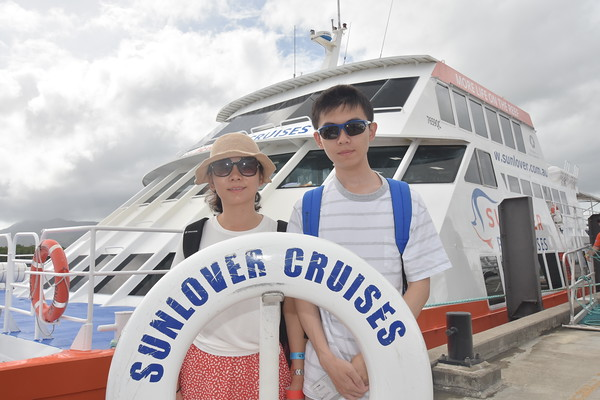 Sunlover Cruises 19th December 2019