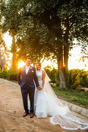 Anthony and Mariana