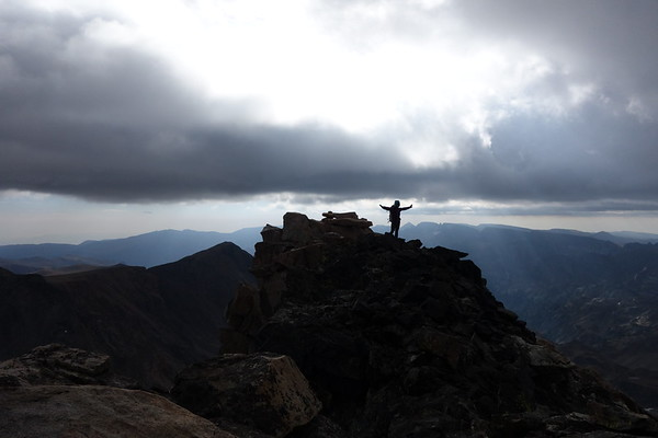 beartooth mountain guides