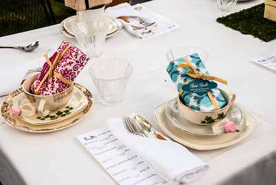 Jo Bridal Tea