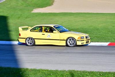 2020 MVPTT Sept MidOhio Yellow BMW M3