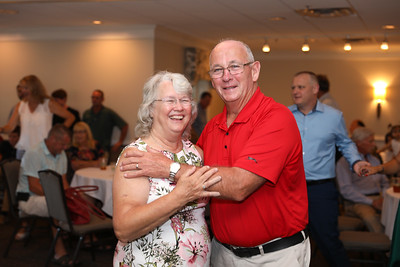 Bob & Bernice Houchin's 50th Anniversary Celebration, 8-3-19