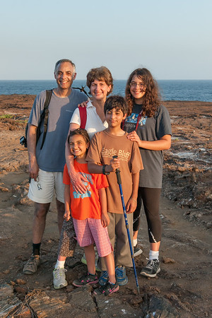 2014 Trip to the Galapagos Islands
