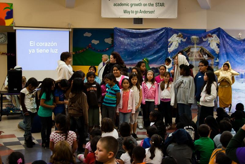2009 Kids Club Christmas Show