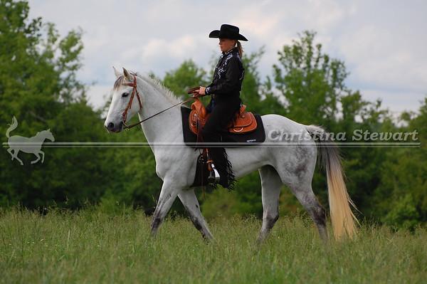 Catoosa Horse Show April 2012