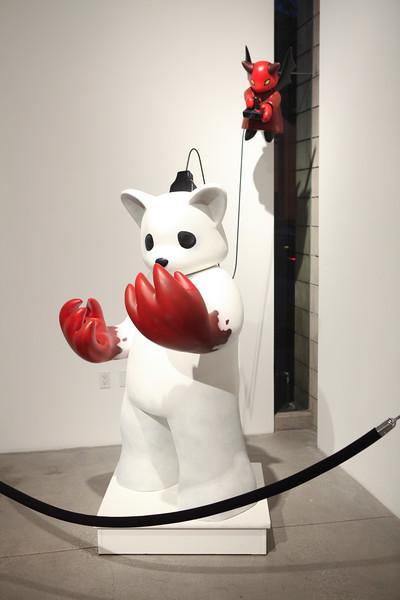 Sam Art Gallery