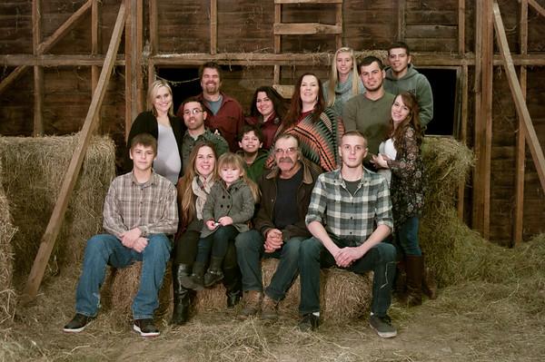 Chicoine Family Farm