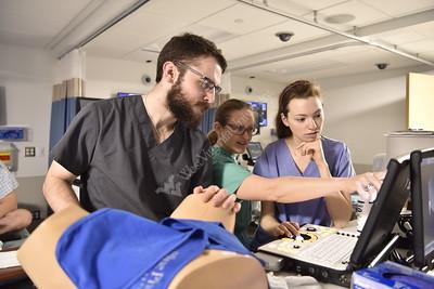 33179 Med Students Ultrasound STEPS Lab Feb 2017