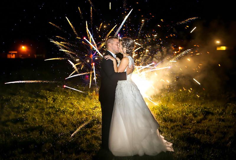 Rachel & Jason Wedding