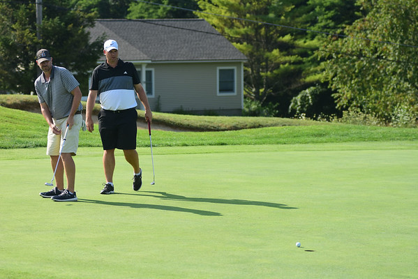 Little Brown Jug Golf Tournament - 081819