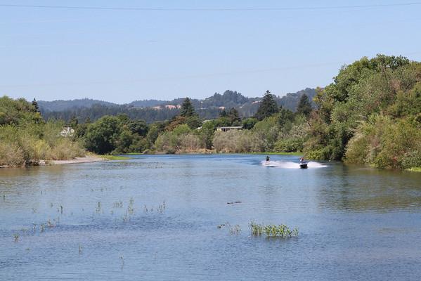 River, 7/22/12