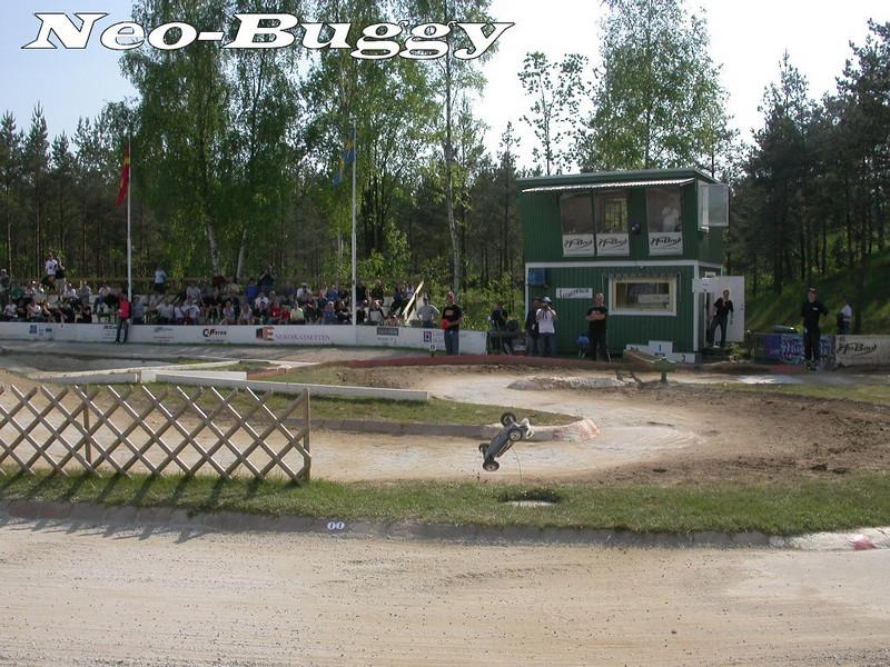 2003 Worlds Warm up - Furulund, Sweden