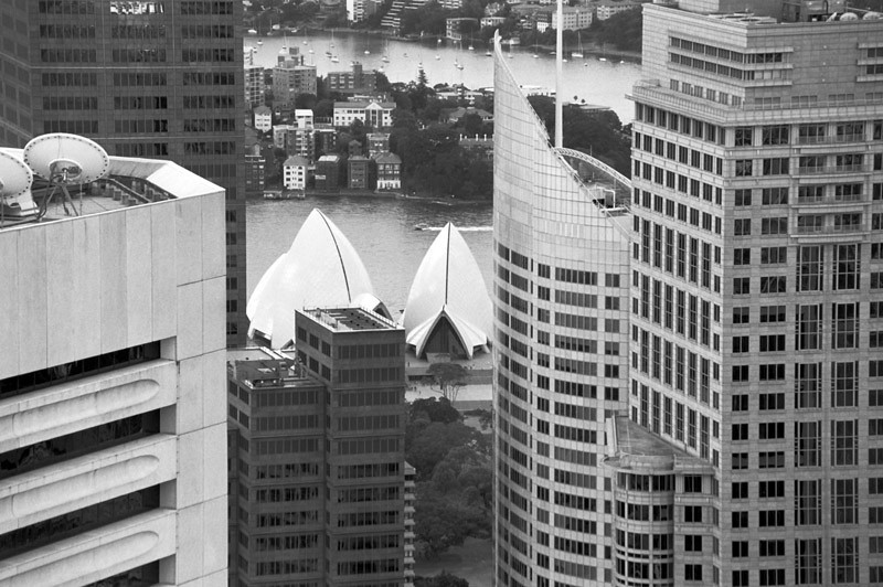 From my first trip in Sydney (April 2006)