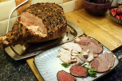 2016 12 26 Christmas Ham